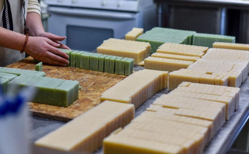 soap cosmetics