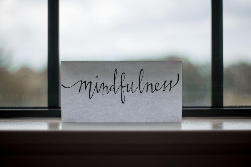 Sustainable mindfulness