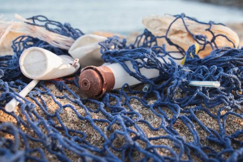 save the ocean reduce plastic