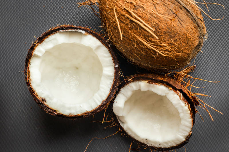 sustainable coconut