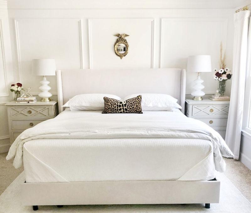 sustainable interior mattress