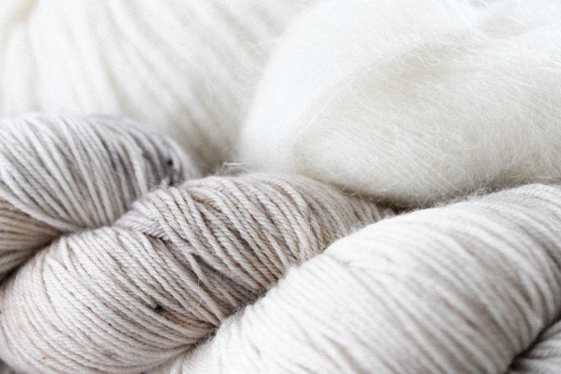 sustainable interior design wool